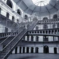 Relationships In Prison